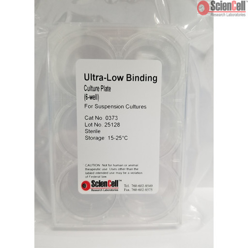 Ultra-Low Binding Culture Plate (6-well)