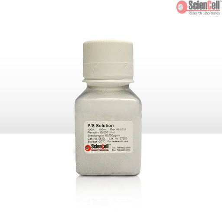 Penicillin/Streptomycin Solution, 100 ml
