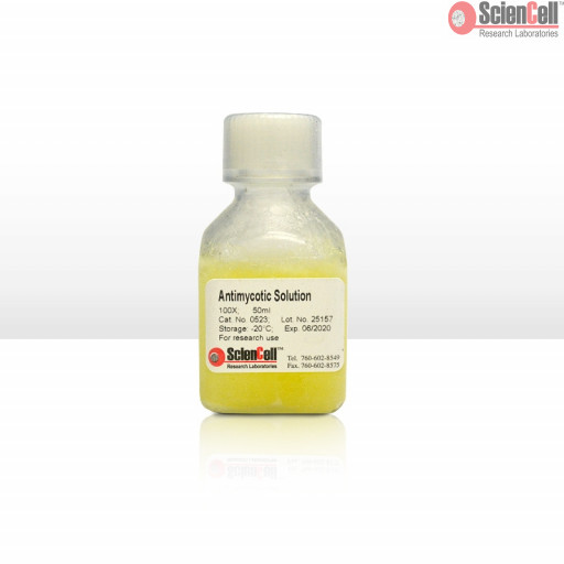 Antimycotic Solution, 50 ml