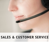Sales and Customer Service Career